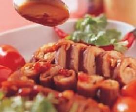 蕃红猪大肠做法 蕃红猪大肠怎么做