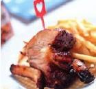 美式辣烤猪肋排的做法