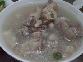 猪手花生汤的做法 猪手花生汤怎么做