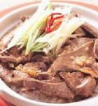 冬菜猪肝煲饭的做法