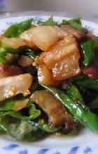 余干辣椒炒肉的做法