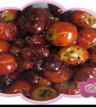 红枣糖葫芦的做法