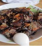 醋焖酥鱼的做法