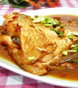 香辣鳊鱼_香辣鳊鱼的做法_香辣鳊鱼怎么做