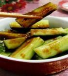 蘸酱腌黄瓜的做法