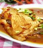 香辣鳊鱼的做法