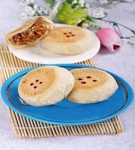 玫瑰月饼 玫瑰月饼的做法 玫瑰月饼怎么做