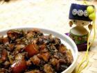 梅菜烧肉的做法