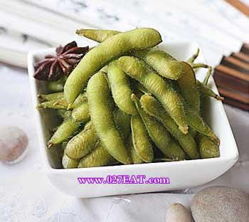 毛豆/主料:毛豆