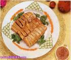 皮果白切鹅肉的做法