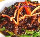 豆豉鲮鱼油麦菜_豆豉鲮鱼油麦菜的做法_图解豆豉鲮鱼油麦菜怎么做,如何做