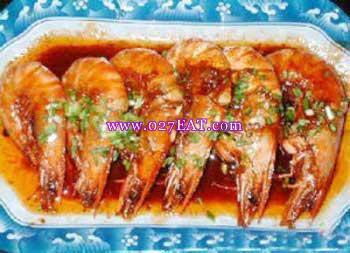 干烧对虾_干烧对虾的做法_图解干烧对虾怎么做,如何做