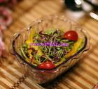 芥末蔬菜沙拉的做法