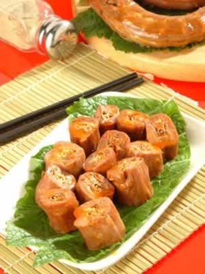 武汉特色小吃,武汉风味小吃,武汉小吃的做法
