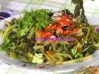 椒圈水腌菜的做法