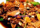 萝卜炖腰酥的做法