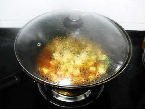 红烧烂肉豆腐的做法,怎么做,如何做,图解详细步骤 www.027eat.com