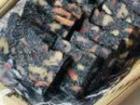 核桃桂圆芝麻红枣阿胶膏的做法