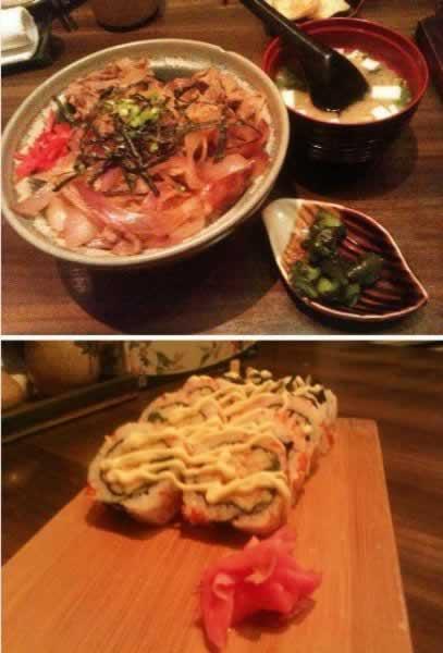 本周微博当红榜单 揭秘美食达人三餐觅食地
