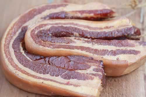 腌制腊肉的做法大全_