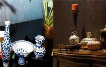 找个暖暖的角落发呆 江城最浪漫怀旧花园餐厅
