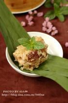 粽香糯米蒸澳牛肋排的做法