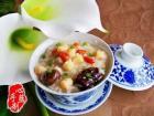 枸杞瑶柱双米粥的做法