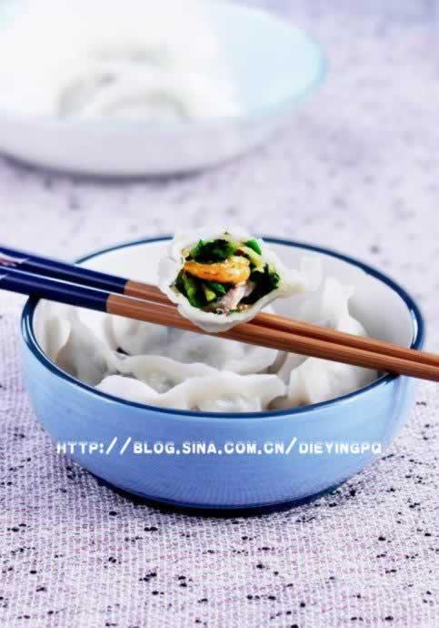 三鲜馅饺子_三鲜馅饺子的做法,怎么做,如何做