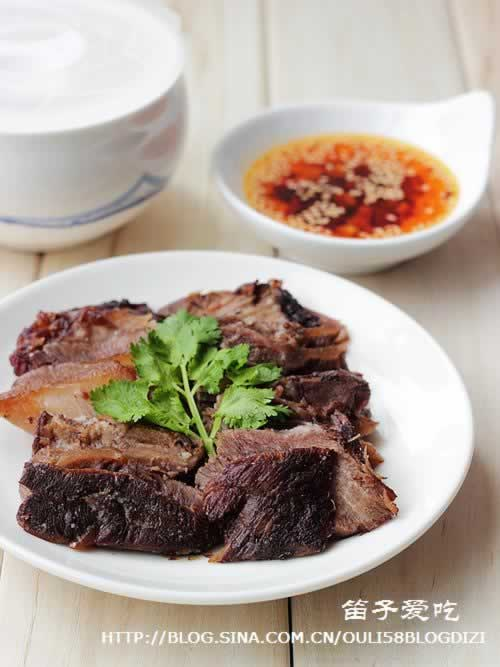 电压力锅酱牛肉 电压力锅酱牛肉的做法,怎么做,如何做,图解