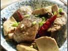 黄鱼炖豆腐的做法