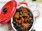 黑豆焖高原鸡的做法