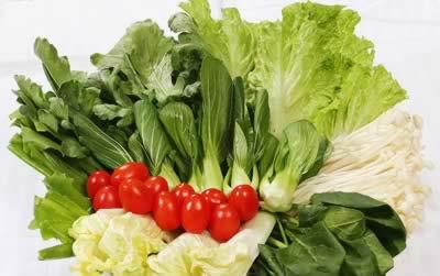"""多吃水果蔬菜让男人""""硬""""起来"""