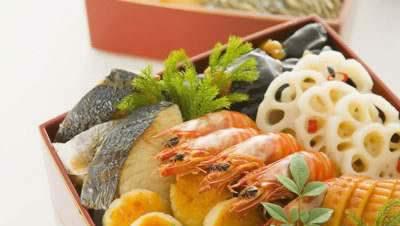 冬季饮食养生十大原则:要多吃苦辣食物