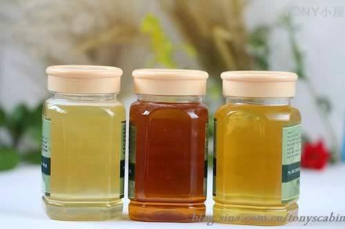 怎样判断蜂蜜真假_真假蜂蜜真的可以用肉眼判
