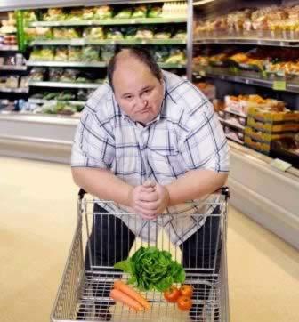 超市能买到的15种减肥食物