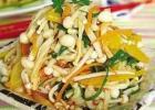 营养又健脑:这样吃金针菇才是王道