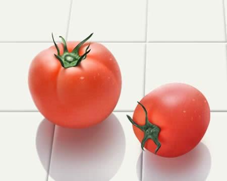 吃西红柿的六个必知禁忌