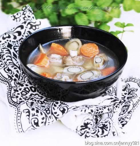 牛蒡做法骨汤的牛尾西元红河棋牌捞腌菜图片