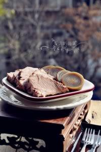 牛肉海带卷的做法,怎么做,如何做好吃,图解详细步骤