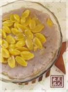 潮式白果甜芋泥的做法