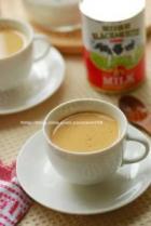 香草糖奶茶的做法