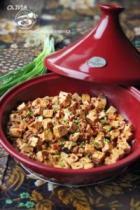 无水版麻婆豆腐的做法