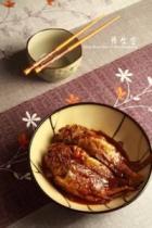 家炖黄花鱼的做法