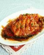 松子鱼的做法