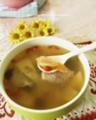 花旗参响螺瘦肉汤的做法,怎么做,如何做好吃,图解详细步骤