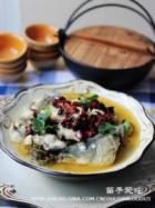 家庭自制酸菜鲤鱼的做法