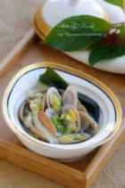 低卡高营养的蛤蜊汤的做法