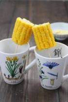 奶香黄油玉米的做法
