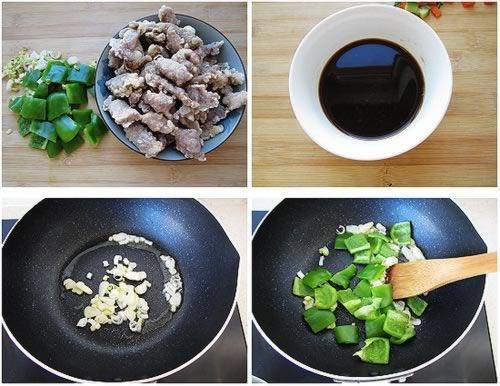 美味溜肉段的做法,怎么做,如何做好吃,图解详细步骤 www.027eat.com