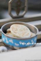葡萄干糯米饼的做法
